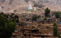 مکان زیارتی سلطان ابراهیم