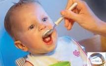 مواردی که باید برای بهداشت غذای کودکان رعایت کنیم