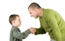 نکاتی مربوط به تربیت کودک