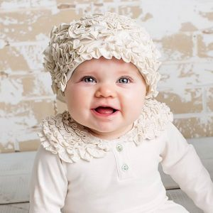 لباس بافتنی نوزاد