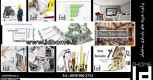 برآورد هزینه های بازسازی در ساختمان