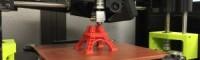 کاربرد پرینتر سه بعدی در مشاغل گوناگون