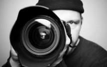 عکاس خیابانی